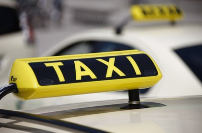 Was kostet ein Taxi