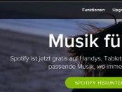Was kostet Spotify