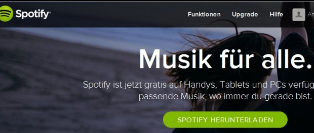 Was kostet Spotify