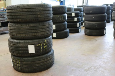 Was kostet Reifen aufziehen Bildquelle: Tim Reckmann / pixelio.de